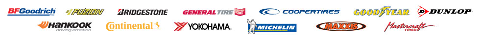 Tire Brands in Lincoln RI, Cumberland RI, Attleboro MA, and Providence RI at Mutter Motors Inc.